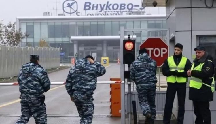 В московском аэропорту задержали партию наркотиков из Германии на 6 млрд рублей