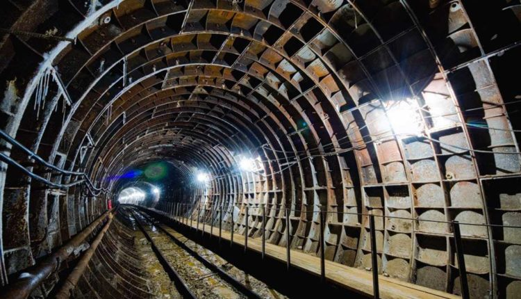 На содержание недостроенного метро в Челябинске потратят 110 млн за полгода