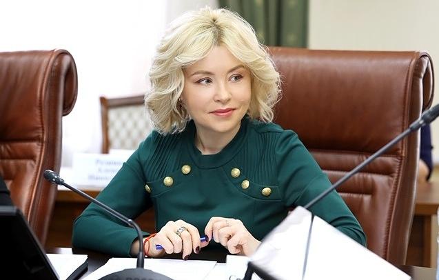 Глава Росприроднадзра мадам Радионова придумала, как обойти требования секретности
