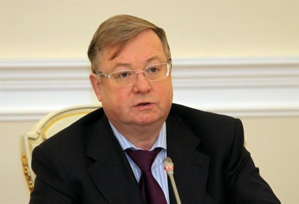 На Красной площади действует режим ЧС, чтобы бывший премьер Степашин получал госконтракты без конкурса. ВИДЕО