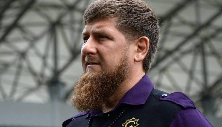 МВД не нашло нарушений в предложении Кадырова «убивать, сажать и пугать» за оскорбление чести