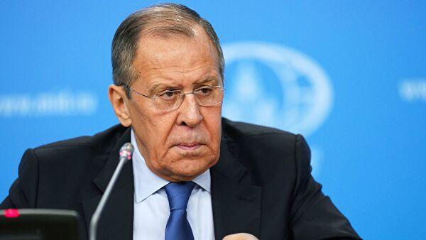 Министр иностранных дел Сергей Лавров владеет элитным домом и квартирой на 600 млн рублей