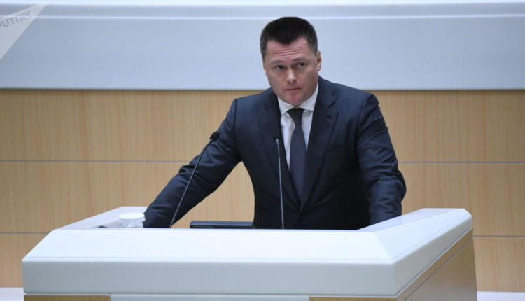 Новый генеральный прокурор Игорь Краснов пообещал максимально ослабить коррупцию