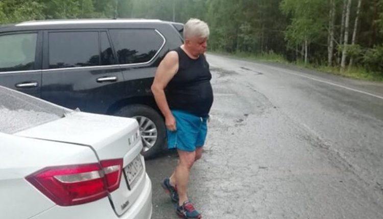 «Нарушений не выявлено». Прокуратура направит уголовное дело о ДТП Андрея Косилова в суд