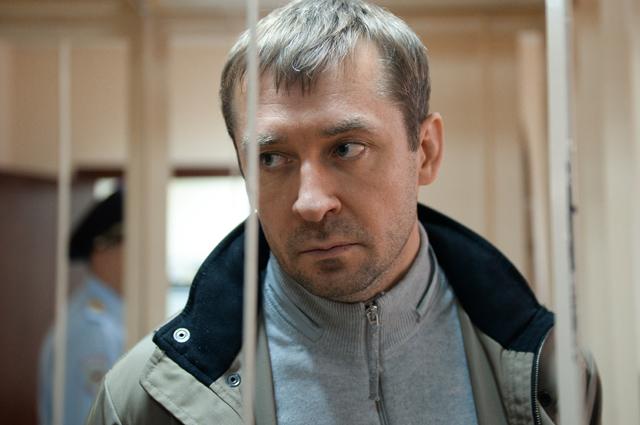 Экс-полковник МВД Захарченко хочет вернуть конфискованные 9 млрд рублей через суд