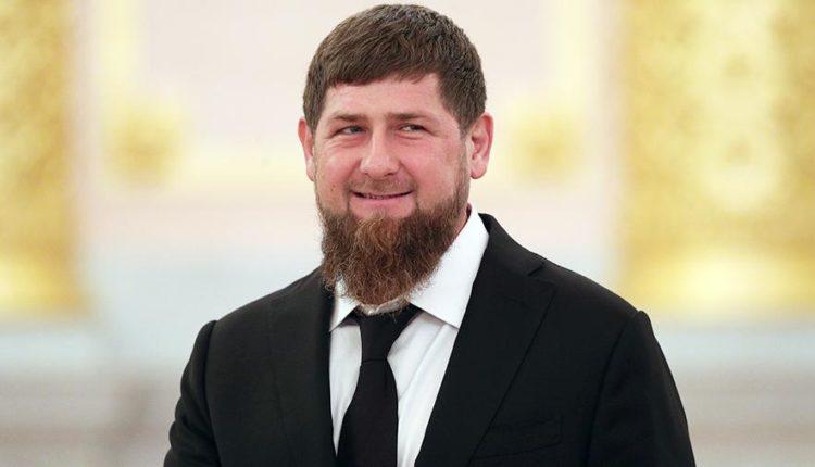 Компания фонда Кадырова в прошедшем году заработала 5,4 млрд рублей на госконтрактах