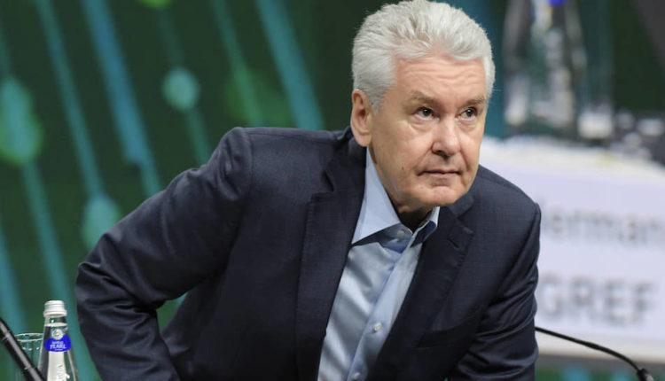 Мэр Москвы Собянин подарил близким к нему чиновникам и силовикам квартиры в элитном доходном доме