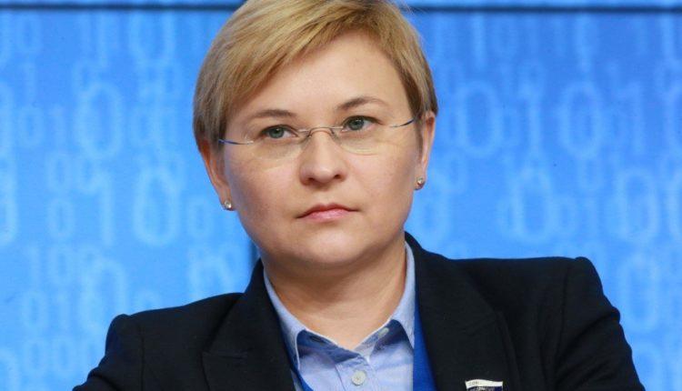 Сенатор, продвигавшая закон о суверенном Рунете, стала замминистра связи РФ