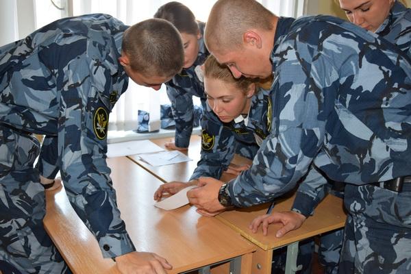 ФСИН требует миллионы у бывших курсантов, которые не стали работать в тюрьмах