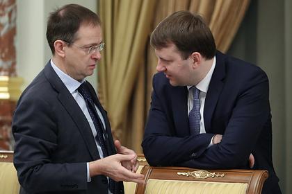 Без работы не остались: Путин распорядился назначить экс-министров Мединского и Орешкина своими помощниками