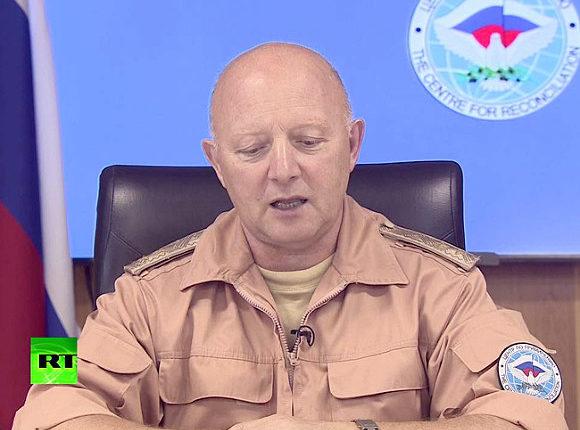 Высокопоставленный российский военный, служивший в Сирии, получил условный срок за хищение 4,3 млн рублей