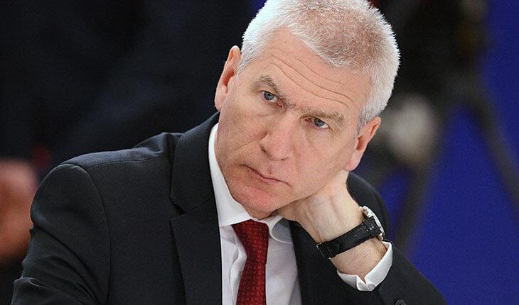 Новый министр спорта РФ был судим. Он отдал земли университета под Черкизовский рынок
