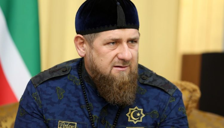 В Чечне прокомментировали временную передачу Кадыровым своих полномочий в связи с болезнью