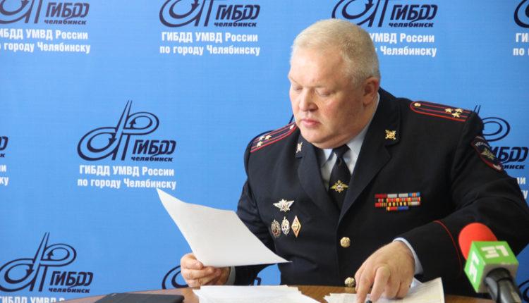 Глава южноуральского ГИБДД Харцызов использует юриста и эксперта МВД в личных целях. ДОКУМЕНТЫ