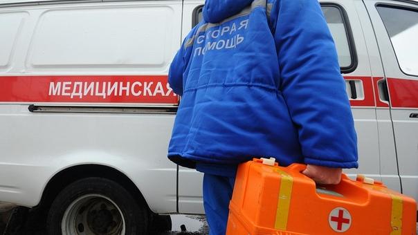 В Челябинской области фельдшер скорой, в глаз которой попала кровь ВИЧ-зараженного, осталась без медикаментов