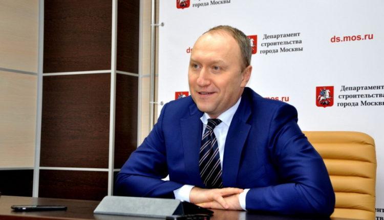 У нового вице-мэра Москвы нашли подаренный Собяниным двухэтажный пентхаус за 200 млн рублей