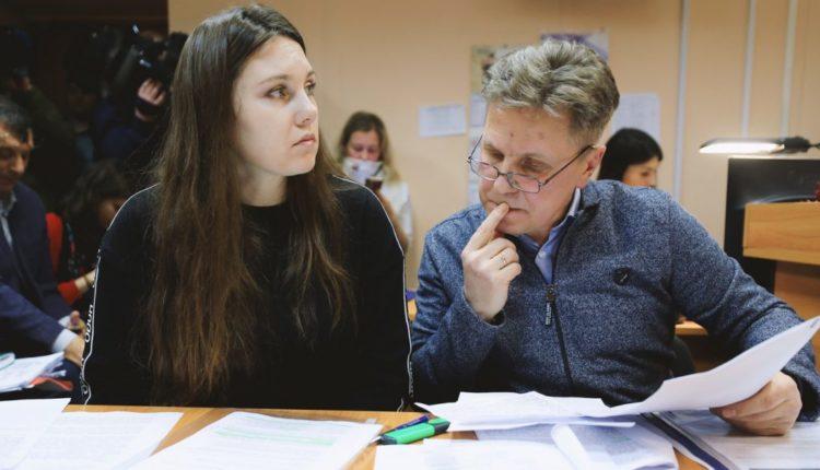 Суд постановил принудительно госпитализировать сбежавшую из коронавирусного карантина петербурженку