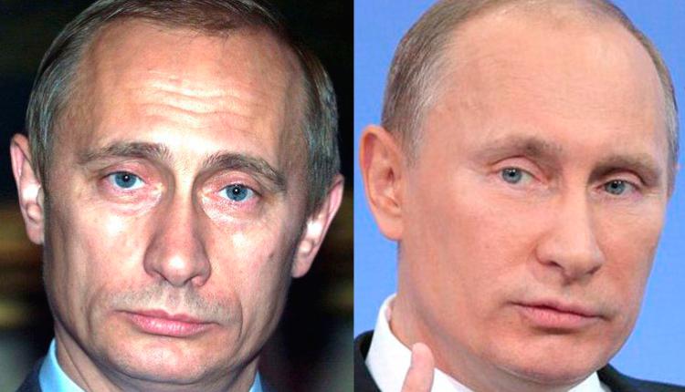 Путин рассказал о предложении ему использовать двойника