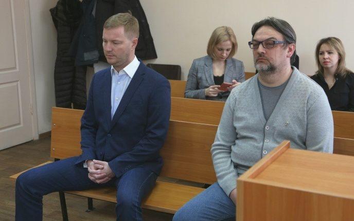В Челябинске стартовал судебный процесс над бывшим замминистра Бахаевым и экс-депутатом Смирновым