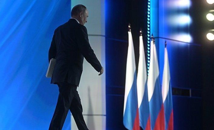 Россияне больше всего опасаются борьбы за власть и передела собственности в случае ухода Путина