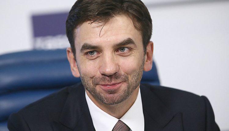 В отношении экс-министра Абызова возбудили новое дело из-за каннабиса, найденного у него дома при обыске