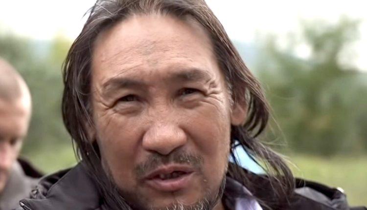 Якутский шаман Габышев пожаловался в ЕСПЧ на незаконное задержание