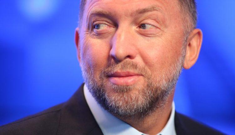 Власти США обвинили олигарха Дерипаску в отмывании денег Путина