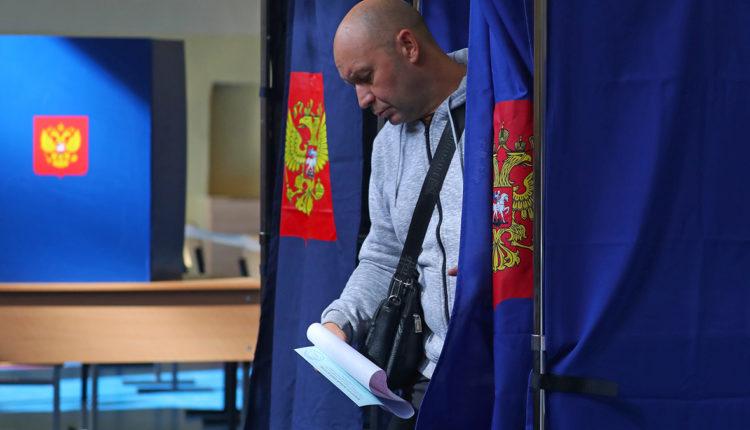 «70% голосов в поддержку при явке в 60%». Кремль дал регионам установки по предстоящему голосованию