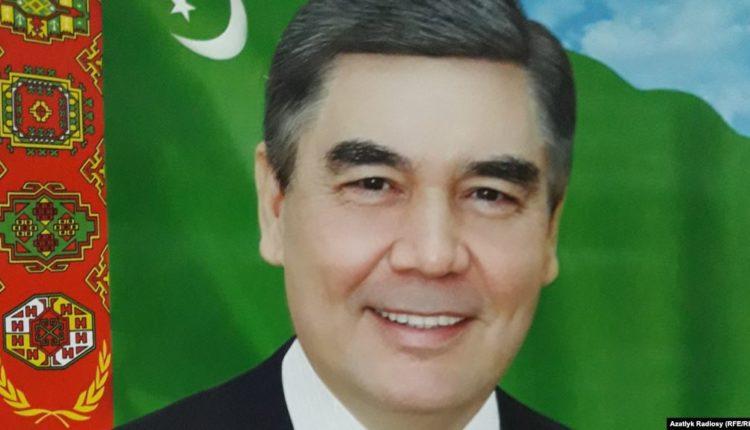 Туркменским чиновникам приказали поседеть из-за решения президента перестать красить свои волосы