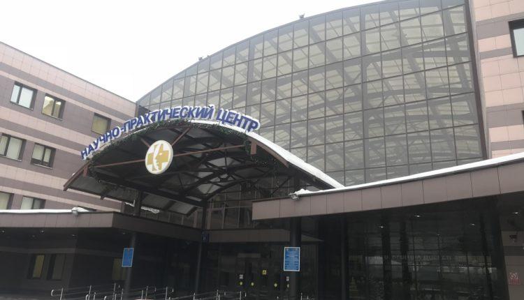 В Москве детский медцентр потратит 1 млн рублей на приобретение пятиметрового иконостаса