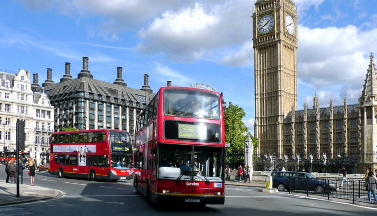 Решение лондонского суда дало начало кампании против россиян с сомнительными капиталами