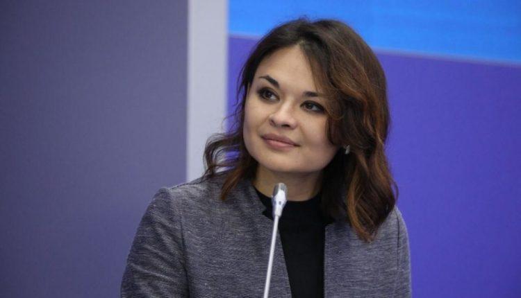 Дочь министра обороны Шойгу трудоустроилась в новом венчурном фонде АФК «Система»