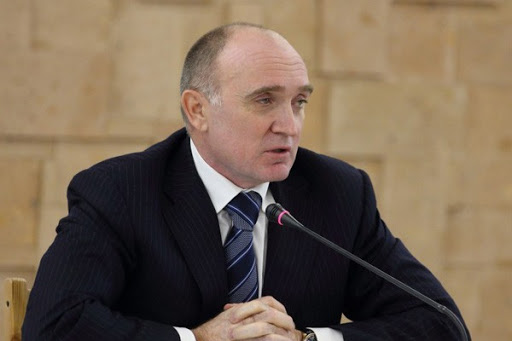 Администрация южноуральского города подала в суд на фирму семьи экс-губернатора Дубровского