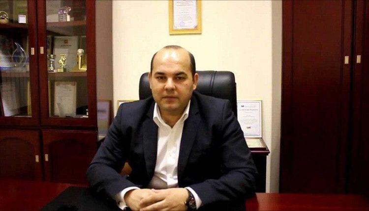 Уголовник возглавит Общественную палату Челябинской области