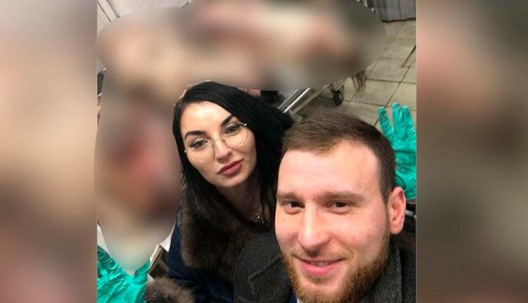 В Москве главу уголовного розыска и его подчиненную уволили за селфи в морге на фоне трупов