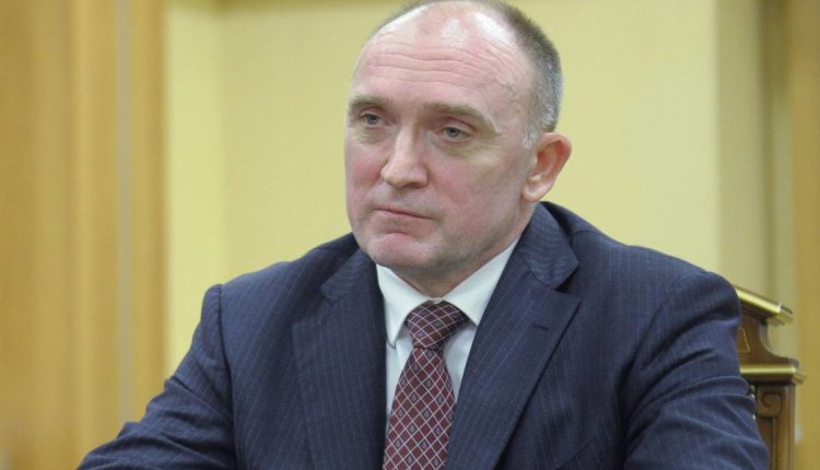 Сын беглого челябинского экс-губернатора Дубровского решил засудить церковь