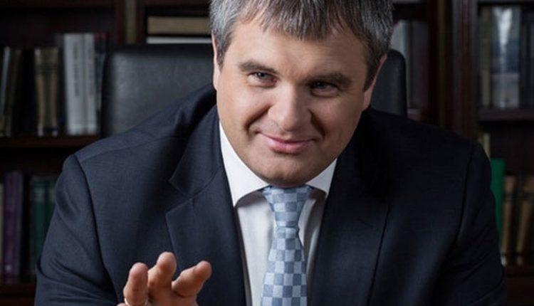 Двоюродный племянник Путина анонсировал создание новой партии