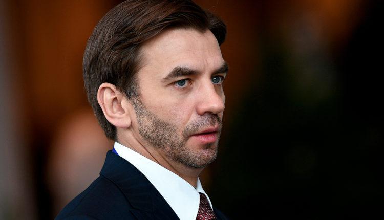 Мосгорсуд с третьего раза согласился с решением об аресте активов экс-министра Абызова на 1 млрд рублей
