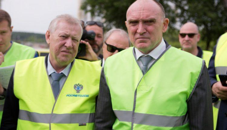 В Челябинской области возбуждено уголовное дело по многомиллионным нарушениям при заключении дорожных контрактов с «Южуралмостом»