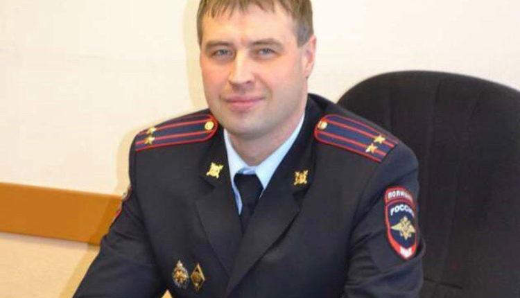 Начальник районной полиции в Архангельске оказался на скамье подсудимых за то, что заставлял подчиненных строить ему баню