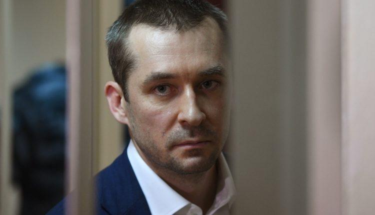 Полковник-миллиардер Дмитрий Захарченко рассказал, как правильно бороться с коррупцией