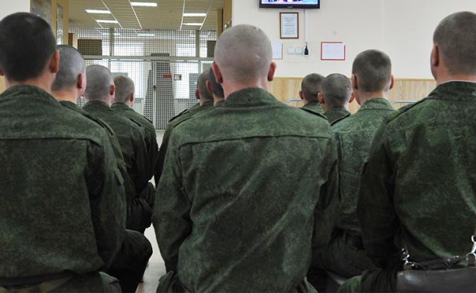 Вынесен приговор по делу о дедовщине в части, в которой рядовой Шамсутдинов расстрелял сослуживцев