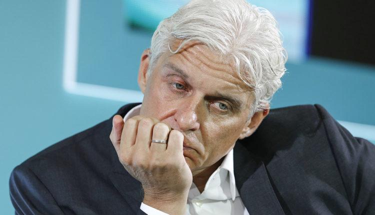 Олег Тиньков отдал 20 млн фунтов в качестве залога, чтобы его не экстрадировали в США