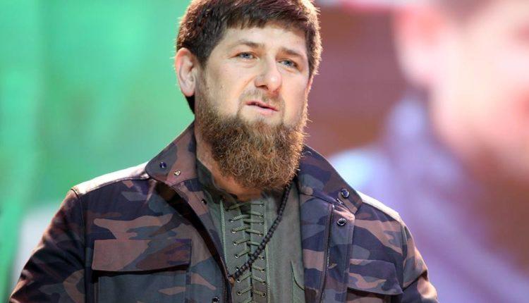 Рамзан Кадыров жестко наехал на ФСБ и «Газпром»