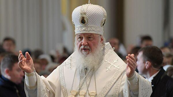 Стоимость реконструкции будущей резиденции патриарха Кирилла выросла более чем на полмиллиарда