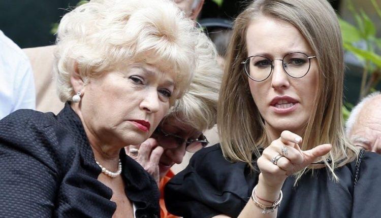 Сенатор Нарусова посодействовала включению компании ее дочери в список системообразующих