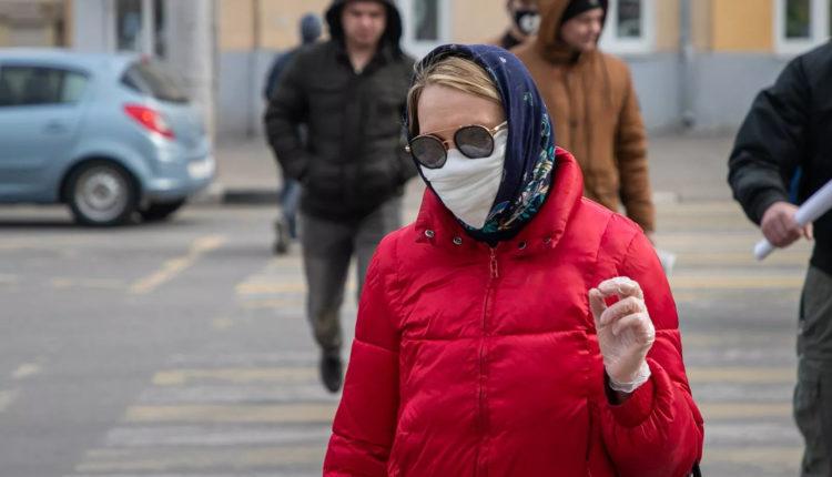 Следующая неделя в России также будет объявлена нерабочей