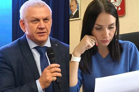 Мэр Южно-Курильска, облапавший помощницу на совещании с губернатором, попросил депутатов извиниться перед горожанами вместо него