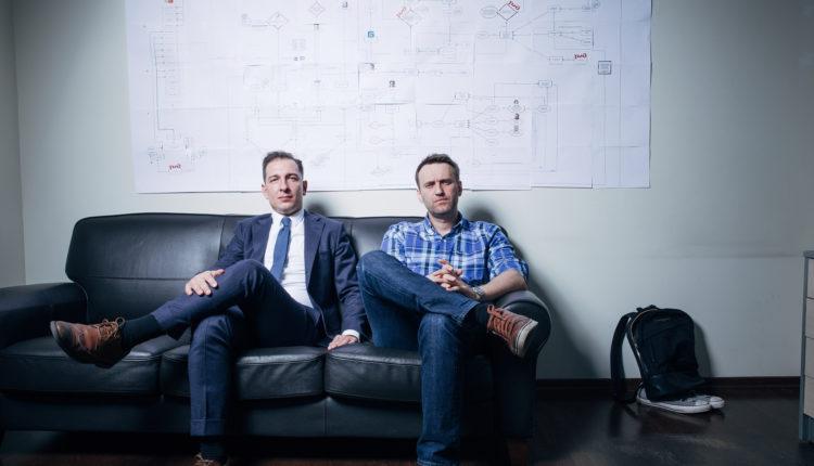 Экс-директор фонда Навального устроился на работу к первому зампреду Сбербанка