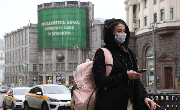 До одного миллиона москвичей могут лишиться работы из-за коронавируса